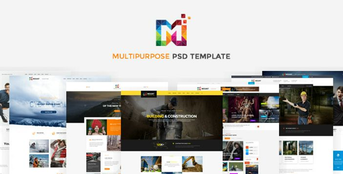 Hope - Church Responsive HTML5 MuraCMS theme
