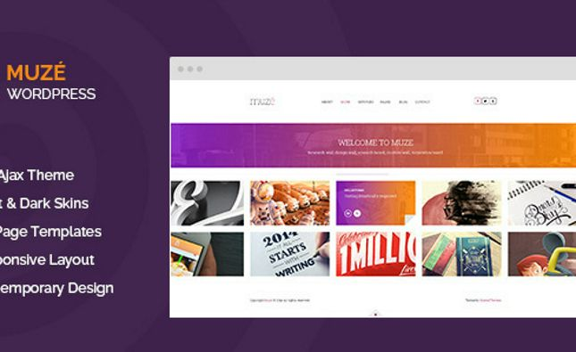 Limn - A Tumblr Theme for Visual Storytellers