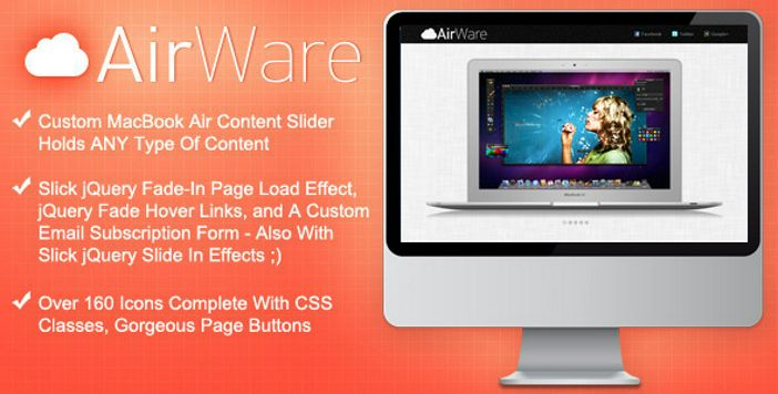 Seo Wave - HTML Template for SEO