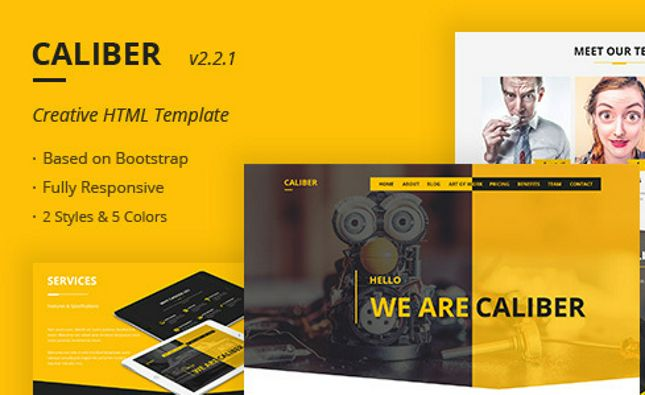 Christmas New Year and Events Responsive Layouts and Notification Email Template + Online Builder