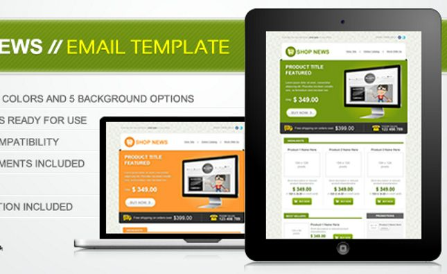 Slimmy - Simple Magazine News Blog HTML Template