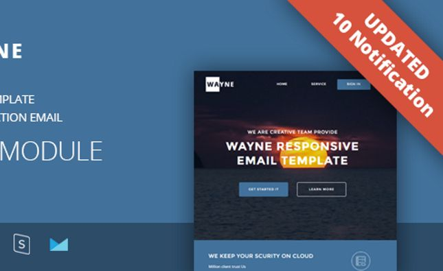 Venta - Event / Conference HTML Template