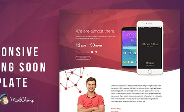 Envest Pro - Corporate Adobe Muse Template