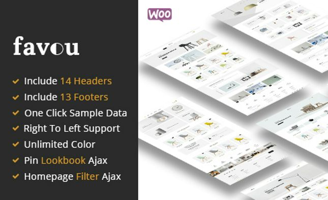 Norway - Responsive WordPress Theme