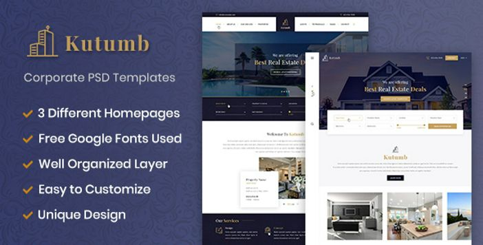 SEO Site - SEO and Marketing HTML Template