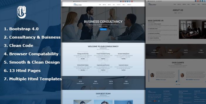 ICONHOST Amazing HTML Responsive Web Hosting Template