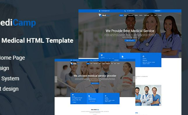 Cross - Business and Consultation HTML5 Template