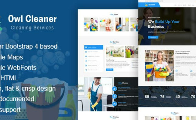 Equvent - Event and Conference Landing Page HTML5 template