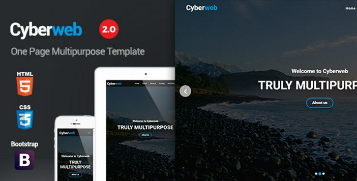 Mobilz - Responsive Multi-Purpose HTML Template