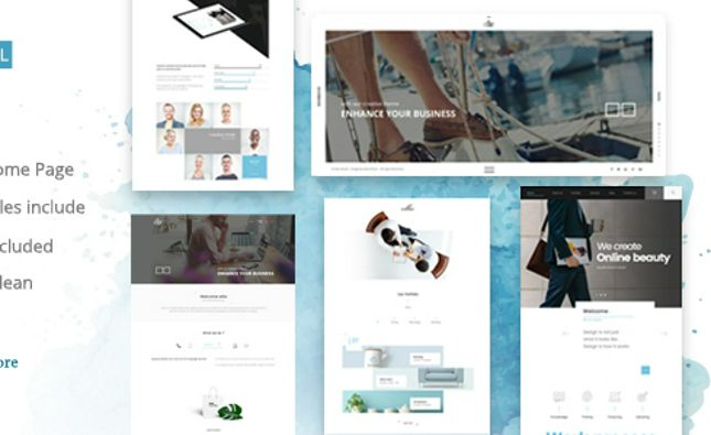 Biba Multipurpose Stencil Bigcommerce Theme