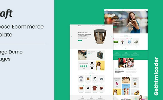 Subas – Electronics WooCommerce WordPress Theme