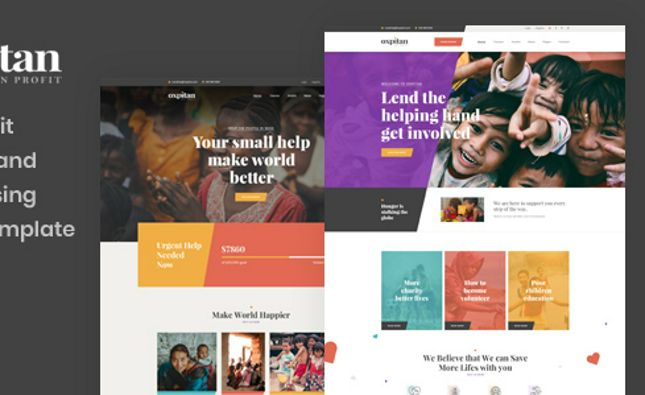 Bizcon | Multi Concept WordPress Theme