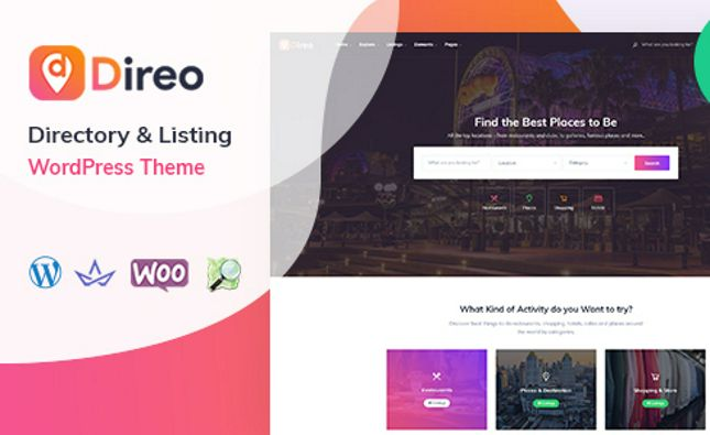 Tattoo's - Creative Multipurpose HTML Template