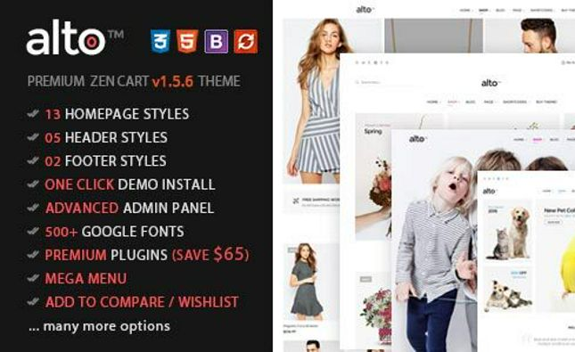 Styleshop - Responsive Multipurpose Sections Drag & Drop Builder Shopify Theme
