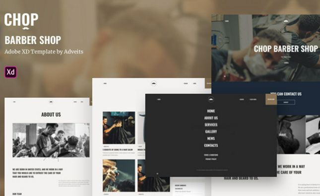God Grace: Church WordPress Theme