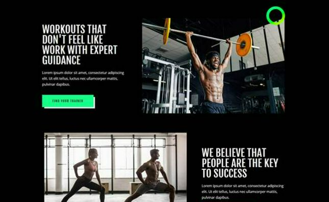 Coil - Multipurpose Responsive Email Template