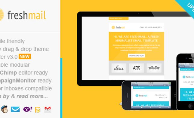 LightOne - Onepage Parallax WordPress Theme