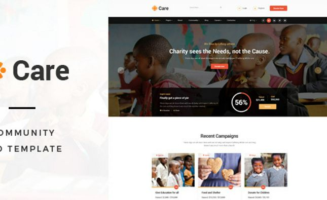 Bustle - Corporate HTML Template