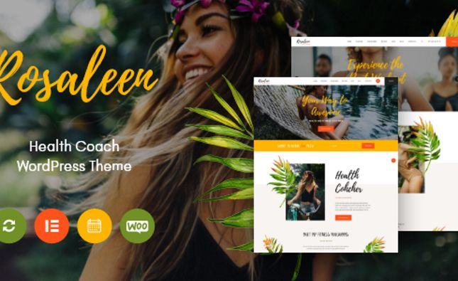 Fargo – A Charming Photography WordPress Theme