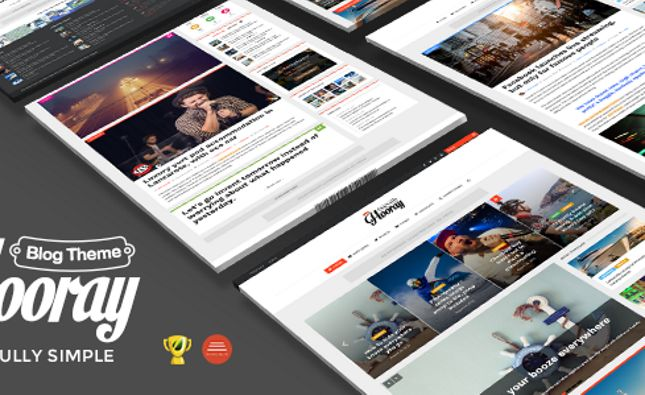 Titan - Business HTML5 Template