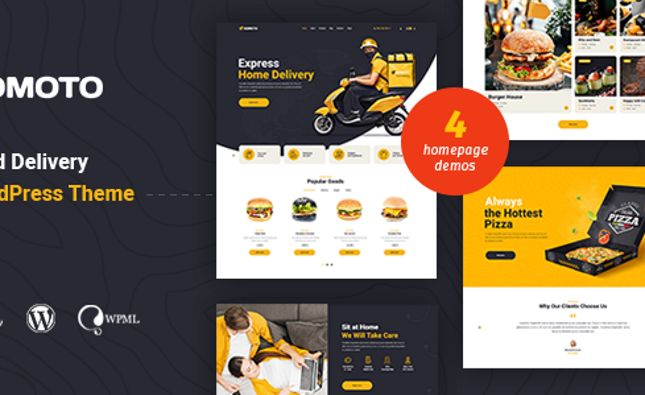 Nohassh Creative Landing Page PSD Template.