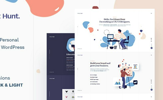 Bozz — Corporate and Business PSD Template