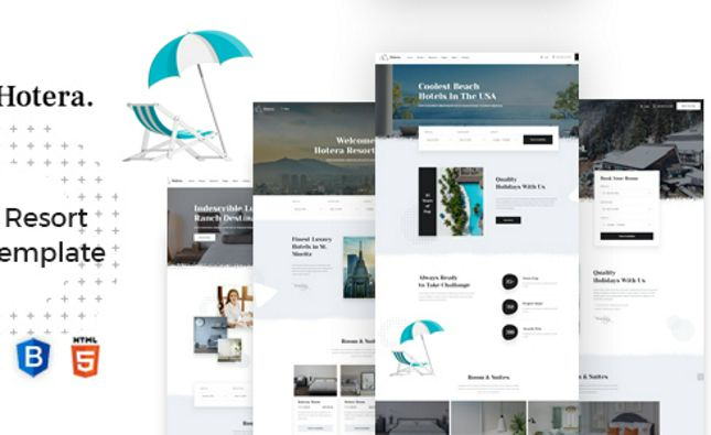 Naos - Universal and Advanced WordPress Theme