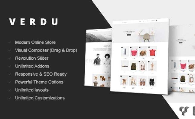 Grid Muse Template