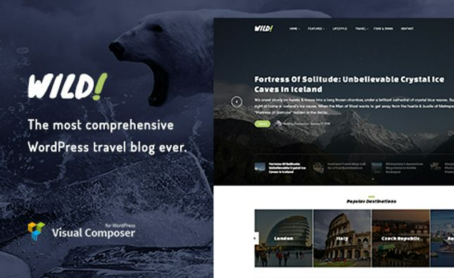 Proffet - Responsive WooCommerce Theme